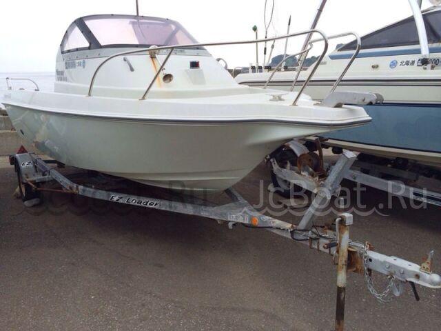 лодка SUZUKI FX19 1995 года
