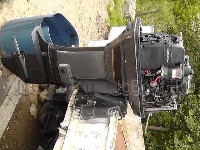 мотор подвесной SUZUKI DT65 1996 года