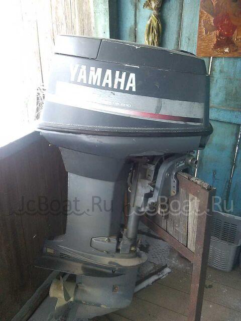 мотор подвесной YAMAHA 1996 года