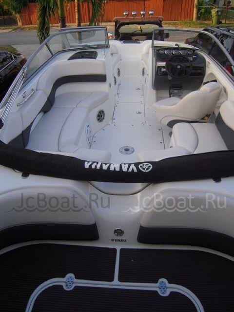 катер YAMAHA SX210 2006 года