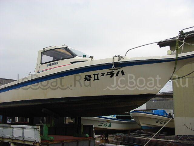 катер TOHATSU 1998 года