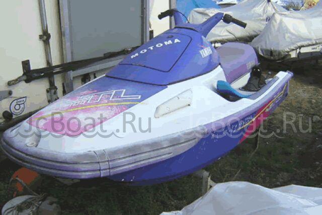 водный мотоцикл YAMAHA MJ 700 1996 года