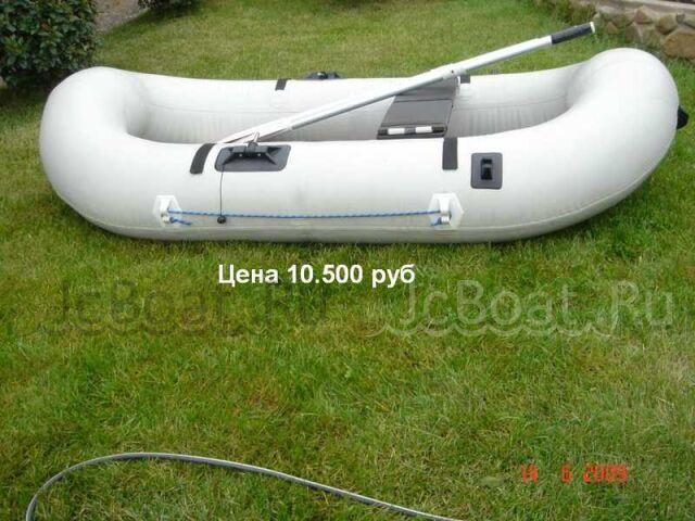 лодка резиновая BAY Лодка надувная ПВХ  2009 года
