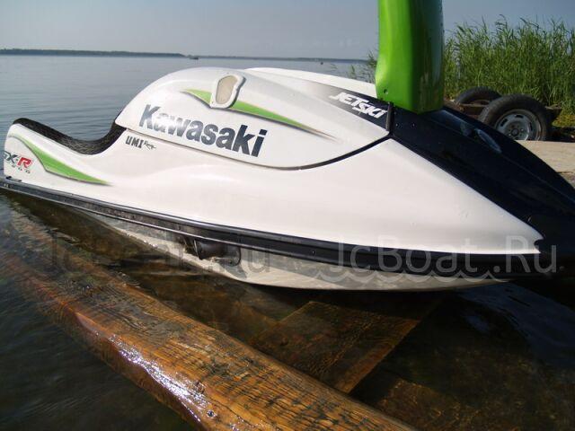 водный мотоцикл KAWASAKI SXR-800 2007 года