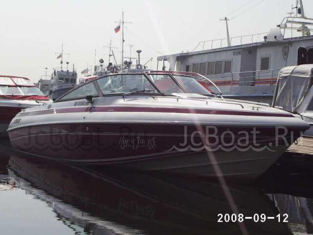 катер COBALT 253 1991 года