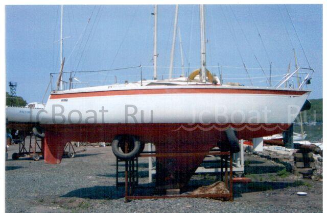 яхта парусная YAMAHA 1995 года