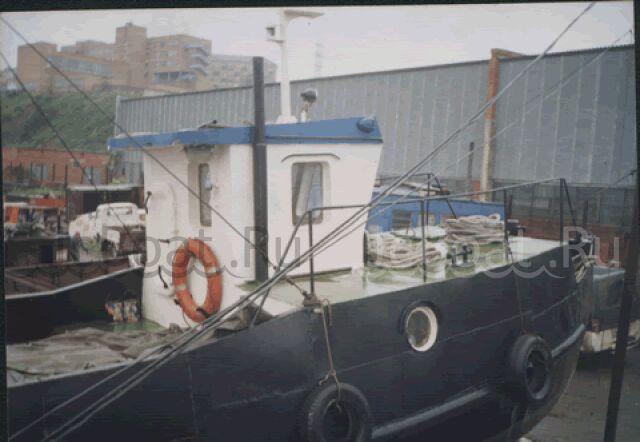 неизвестный BAY МРБ-40 2001 года