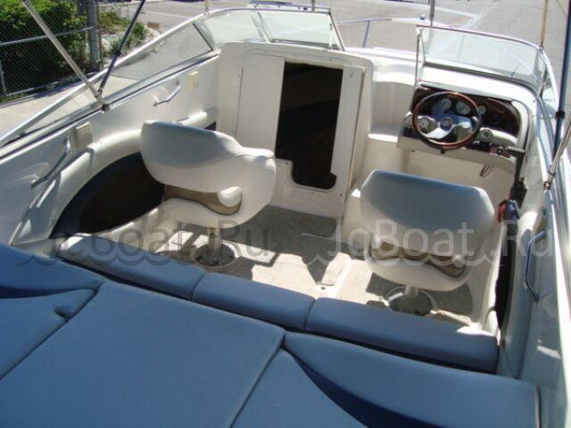 катер GLASTRON GS 219 2007 года