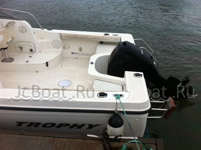 яхта моторная BAYLINER TROPHY PRO 2003 года