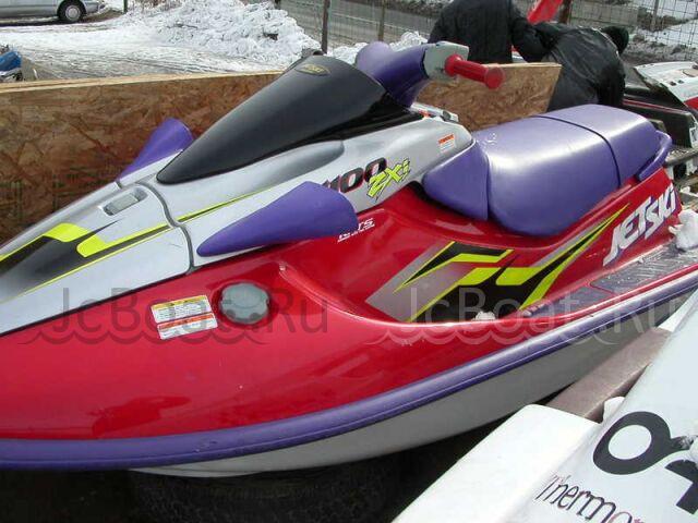 водный мотоцикл KAWASAKI ZXI-1100 1993 года