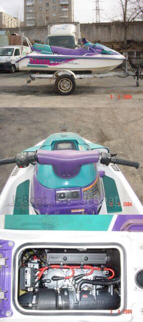 водный мотоцикл YAMAHA 1100VN 1996 года