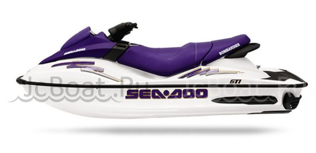 водный мотоцикл SEA-DOO GTI 2003 года
