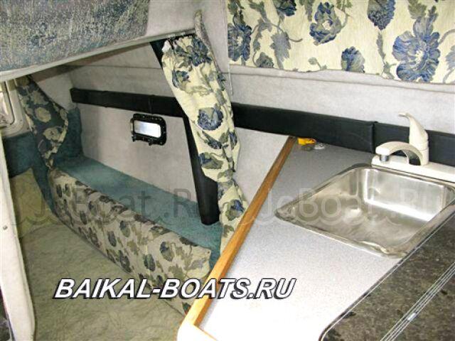 катер BAYLINER 2655 -002 1994 года