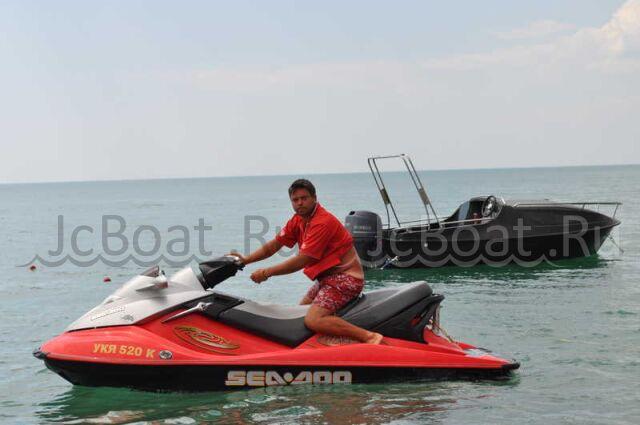 водный мотоцикл SEA-DOO GTX 2005 года