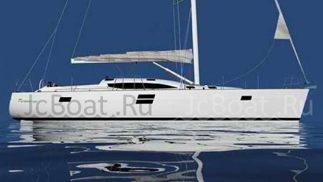 яхта парусная ELAN  IMPRESSION 494  2014 года