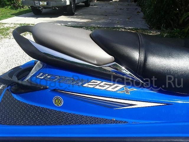 водный мотоцикл KAWASAKI ULTRA 2007 года