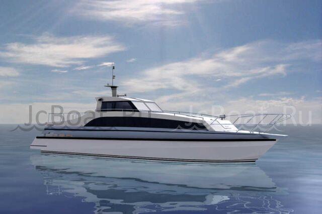 яхта моторная ST10W 2009 года