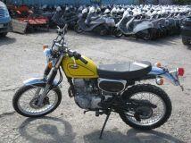 мотоцикл YAMAHA BRONCO 250 купить по цене 85000 р. в Уссурийске