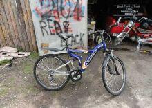 велосипед STELS TORNADO