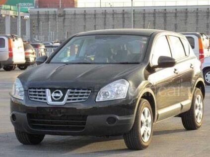 Nissan Dualis 2008 года в Японии