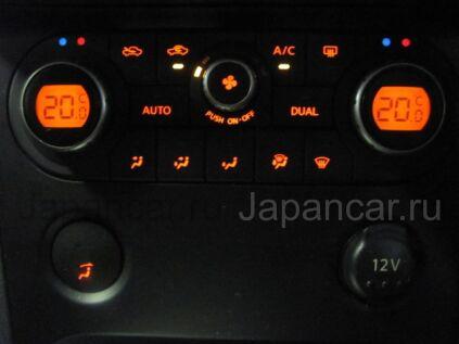 Nissan Dualis 2008 года в Японии, FUKUI