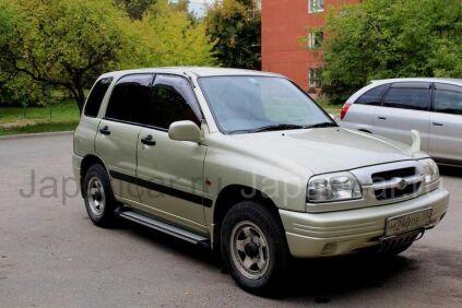 Suzuki Escudo 1998 года в Иркутске