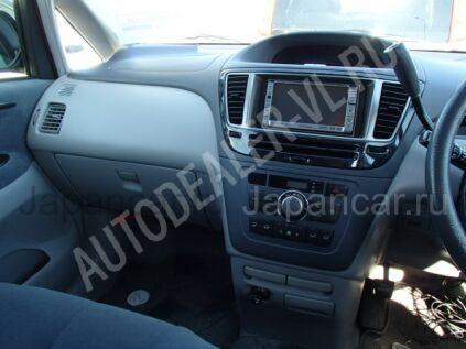 Toyota Nadia 2001 года в Японии