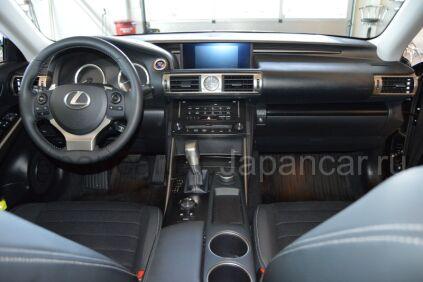 Lexus IS300 2007 года во Верхней Пышме