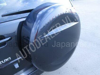 Suzuki Escudo 2010 года в Японии