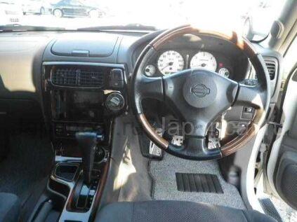 Nissan Terrano Regulus 2002 года в Японии