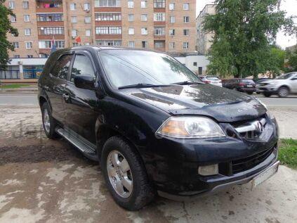 Acura MDX 2004 года в Москве