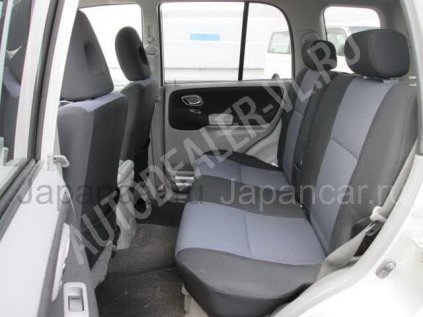 Suzuki Escudo 2001 года в Японии