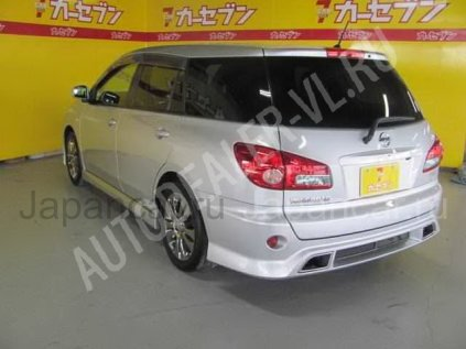 Nissan Wingroad 2006 года в Японии