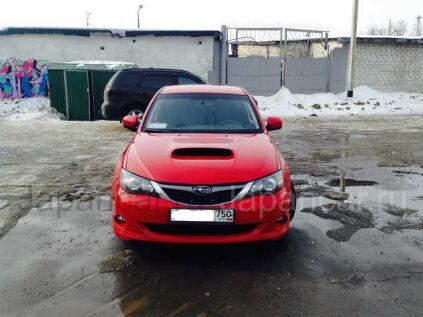 Subaru Impreza WRX 2007 года в Москве