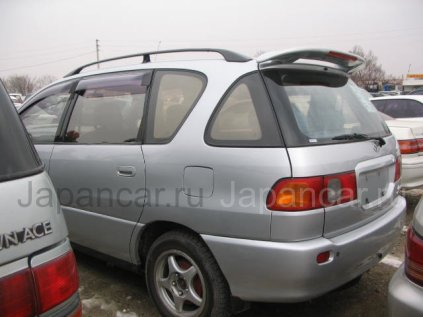 Toyota Ipsum 1996 года в Уссурийске