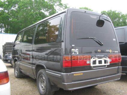 Nissan Caravan 1996 года в Уссурийске