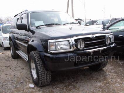 Mazda Proceed Marvie 1998 года в Уссурийске