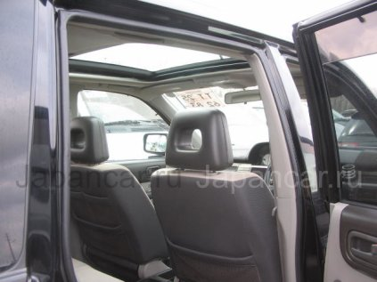 Nissan X-Trail 2001 года в Уссурийске