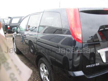 Nissan Presage 2004 года в Уссурийске