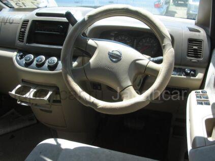 Nissan Serena 2003 года в Уссурийске