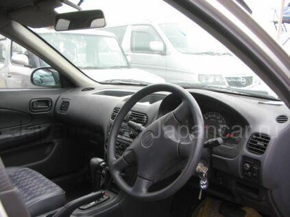 Mazda Familia 2002 года в Уссурийске