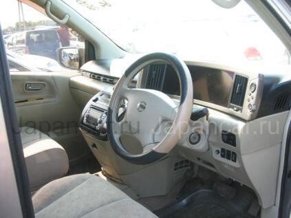 Nissan Elgrand 2002 года в Уссурийске