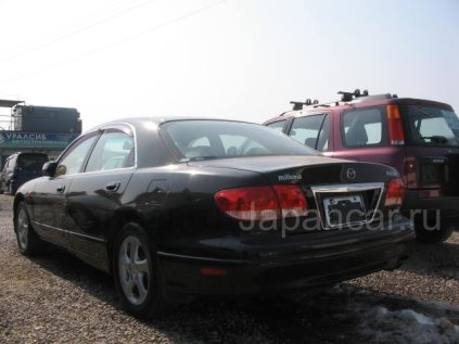 Mazda Millenia 2001 года в Уссурийске