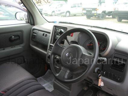 Nissan Cube 2004 года в Уссурийске