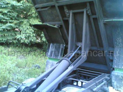 Бортовой+кран Nissan Diesel CONDOR 1996 года во Владивостоке