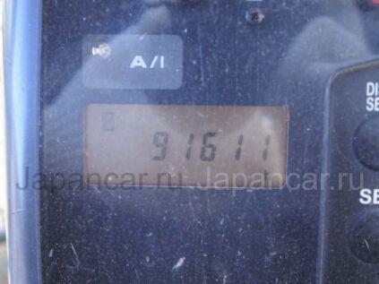 Экскаватор Hitachi ZX75US-A 2004 года в Японии