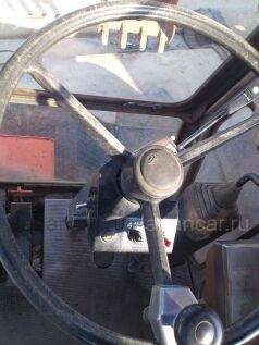 Экскаватор колесный Hitachi EX60WD 2000 года в Японии, NAGOYA