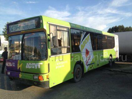 Автобус MERCEDES НЕФАЗ 2003 года в Екатеринбурге