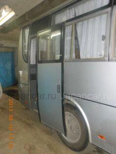 Автобус HONDA HIGER 2008 года в Екатеринбурге