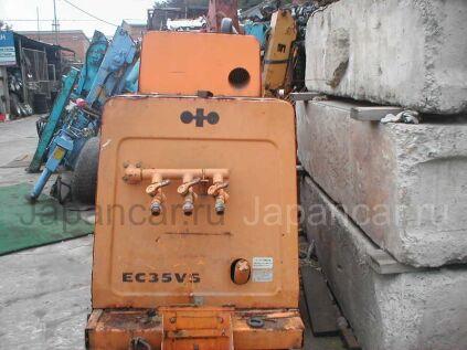 Компрессор Komatsu CVS 350 1996 года во Владивостоке